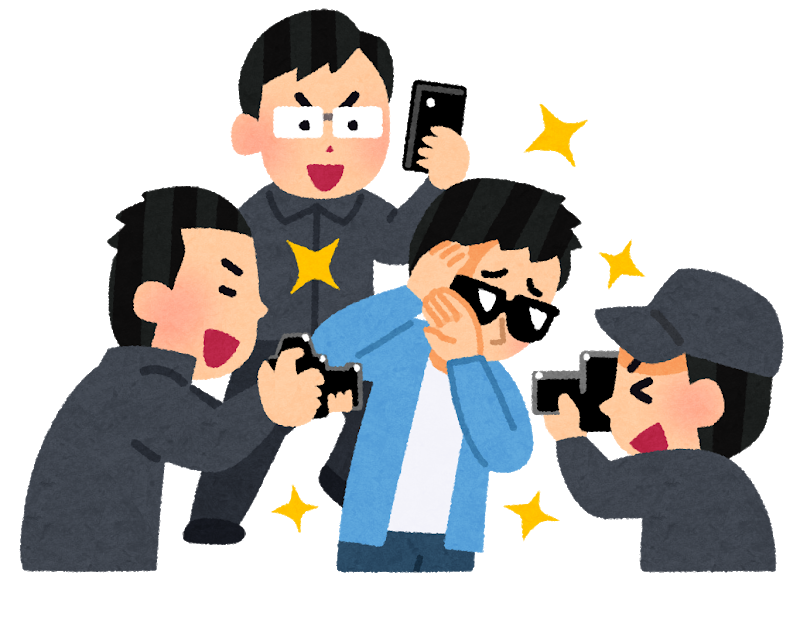 なぜ逮捕されない 松浦勝人