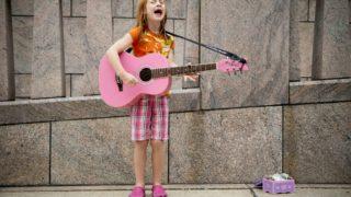 弾き語り ギター